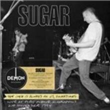 The Joke Is Always on Us, Sometimes - Vinile LP di Sugar