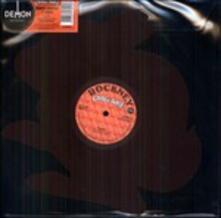 Rabbit Shaped - Vinile LP di Chas & Dave