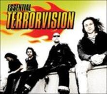 Essential Terrorvision - CD Audio di Terrorvision