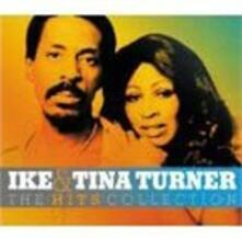 The Hits Collection - CD Audio di Tina Turner,Ike Turner
