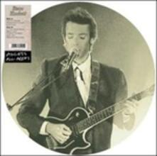 Access All Areas (Picture Disc - Limited Edition) - Vinile LP di Steve Hackett