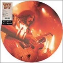 Access All Areas (Picture Disc - Limited Edition) - Vinile LP di Uriah Heep