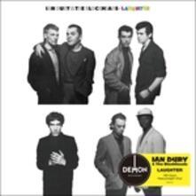 Laughter - Vinile LP di Ian Dury,Blockheads