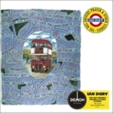 Bus Driver's Prayer - Vinile LP di Ian Dury
