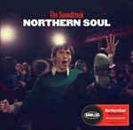 Cover CD Colonna sonora Northern Soul