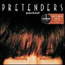 Packed - Vinile LP di Pretenders