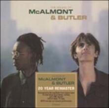 The Sound of McAlmont & Butler (Boxset - Deluxe Edition) - Vinile LP + CD Audio + DVD di David McAlmont,Bernard Butler
