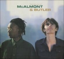 The Sound of Mcalmont & Butler - Vinile LP di David McAlmont,Bernard Butler