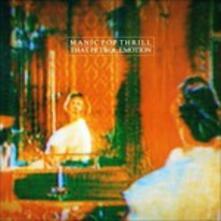 Manic Pop Thrill (Picture Disc) - Vinile LP di That Petrol Emotion