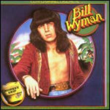 Monkey Grip - Vinile LP di Bill Wyman