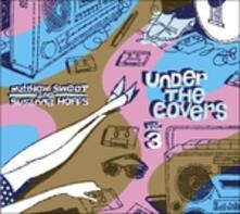 Under the Covers vol.3 (Coloured Vinyl) - Vinile LP di Susanna Hoffs,Matthew Sweet