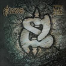 Solid Ball Of Rock - Vinile LP di Saxon