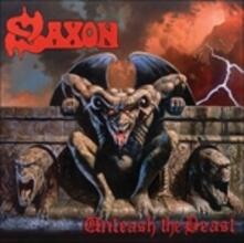 Unleash The Beast - Vinile LP di Saxon