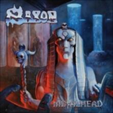 Metalhead - Vinile LP di Saxon