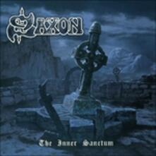 The Inner Sanctum - Vinile LP di Saxon