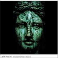 Cathedral Oceans (Deluxe Edition) - Vinile LP di John Foxx