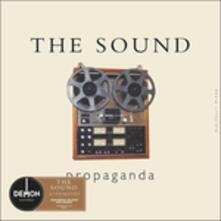 Propaganda - Vinile LP di Sound
