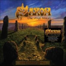 Vinyl Hoard (Limited Edition) - Vinile LP di Saxon