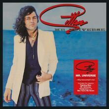 Mr. Universe - Vinile LP di Gillan