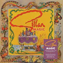 Magic - Vinile LP di Gillan
