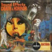 Bbc Sound Effects vol.13 - Vinile LP