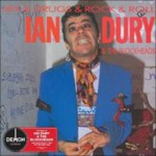 Sex & Drugs (Hq) - Vinile LP di Ian Dury
