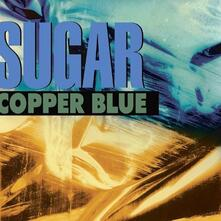 Copper Blue - Vinile LP di Sugar