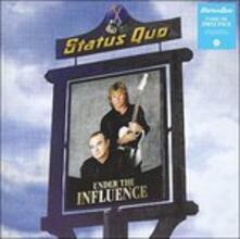 Under the Influence (180 gr.) - Vinile LP di Status Quo