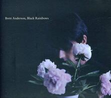 Black Rainbows (Coloured Vinyl) - Vinile LP di Brett Anderson