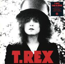 Slider (High Quality) - Vinile LP di T. Rex