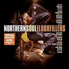 Northern Soul Floorfillers (Gatefold Sleeve) - Vinile LP