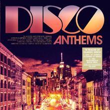 Disco Anthems (Vinyl Box Set) - Vinile LP