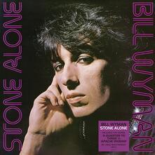 Stone Alone - Vinile LP di Bill Wyman