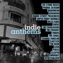 Indie Anthems - Vinile LP