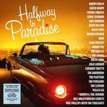 Halfway to Paradise - Vinile LP