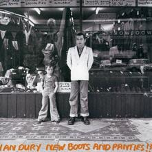 New Boots and Panties (Vinyl Box Set 40th Anniversary Edition) - Vinile LP + CD Audio di Ian Dury