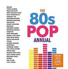 80s Pop Annual (180 gr.) - Vinile LP
