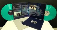 City of Death (Doctor Who serial) (Colonna Sonora) (Coloured Vinyl) - Vinile LP