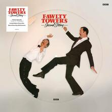 Fawlty Towers. Second Sitting (Colonna Sonora) - Vinile LP