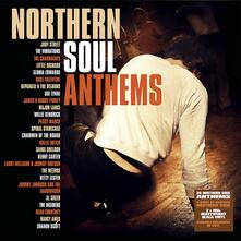 Northern Soul Anthems - Vinile LP