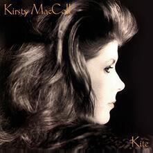 Kite (Coloured Vinyl) - Vinile LP di Kirsty MacColl