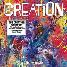 The Lp Box Set - Vinile LP di Creation