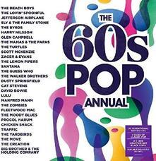 60s Pop Annual - Vinile LP