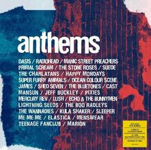 Anthems - Vinile LP
