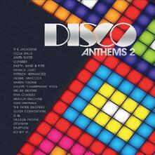 Disco Anthems 2 - Vinile LP