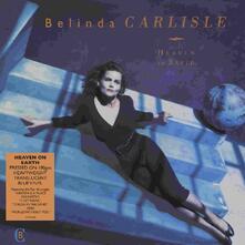 Heaven on Earth (Coloured Vinyl) - Vinile LP di Belinda Carlisle
