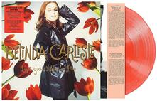 Real (Coloured Vinyl) - Vinile LP di Belinda Carlisle