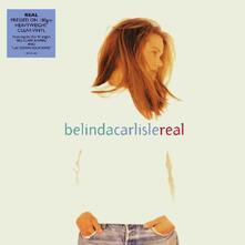 Real (Coloured Vinyl) - Vinile LP di Belinda Carlisle
