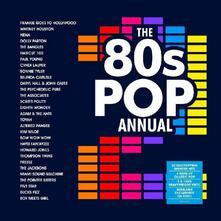 80's Pop Annual 2 (180 gr.) - Vinile LP