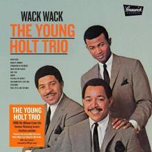 Wack Wack - Vinile LP di Young Holt Unlimited